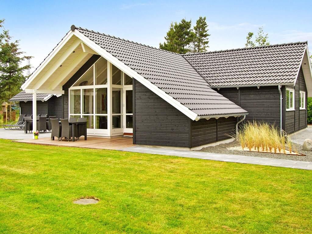 Zusatzbild Nr. 01 von Ferienhaus No. 43200 in Bl�vand