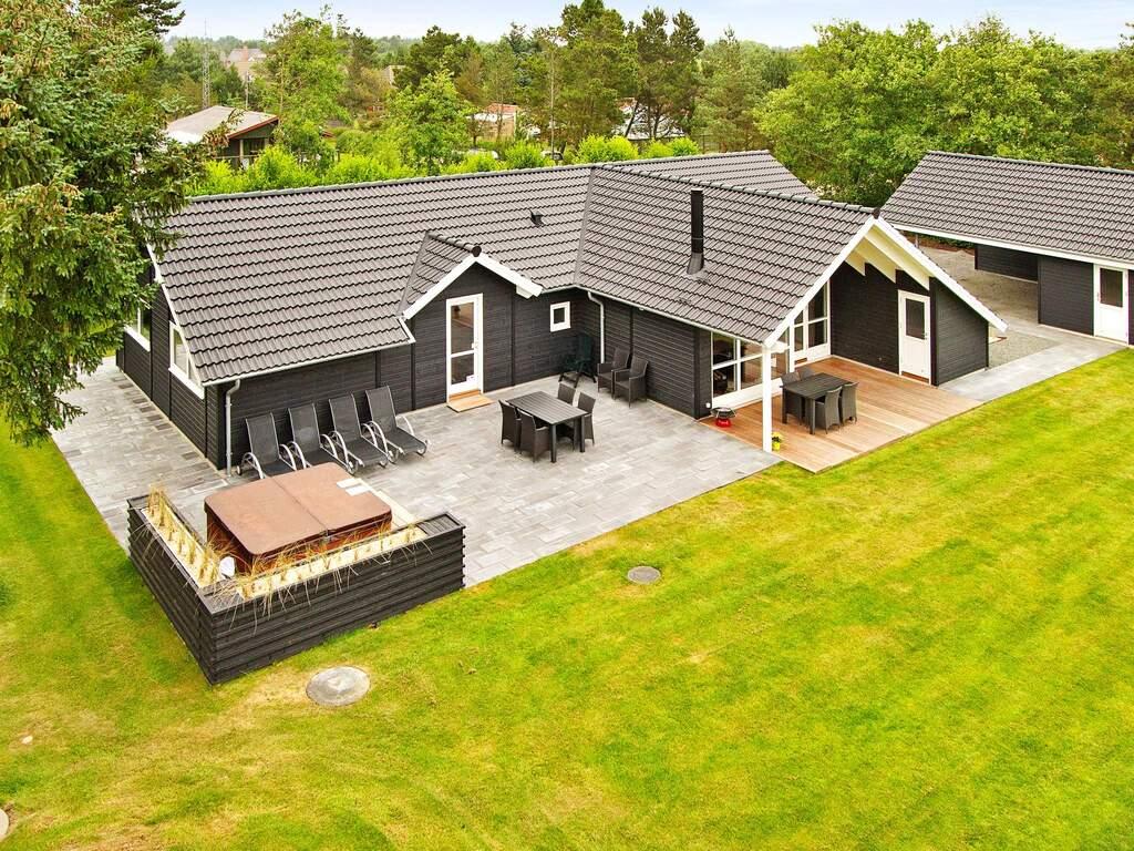 Zusatzbild Nr. 04 von Ferienhaus No. 43200 in Blåvand