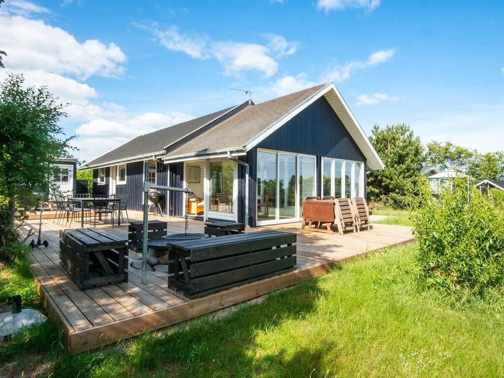 Detailbild von Ferienhaus No. 43202 in Ebeltoft