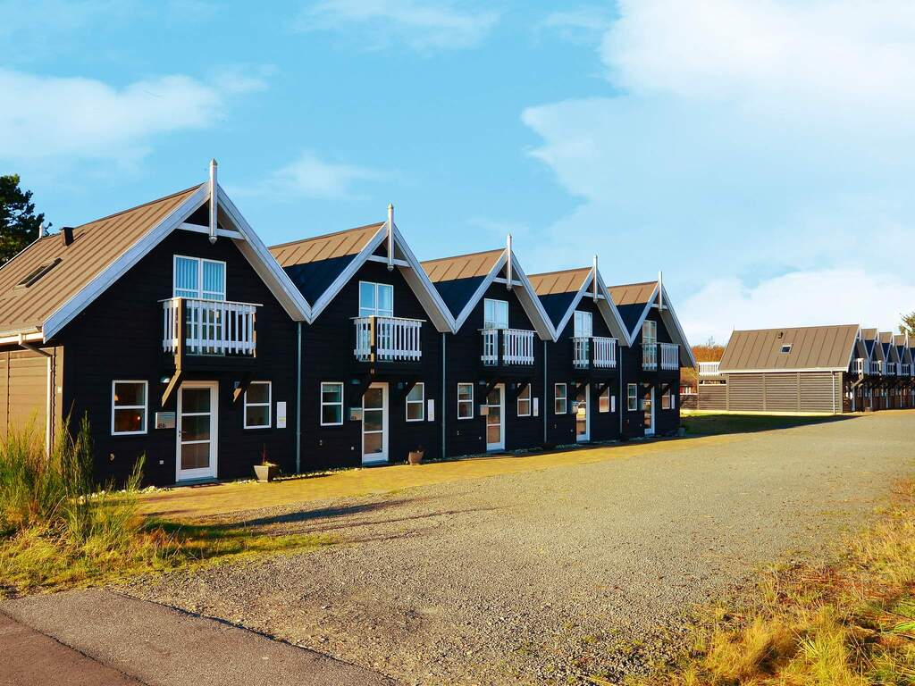Detailbild von Ferienhaus No. 43209 in Bl�vand