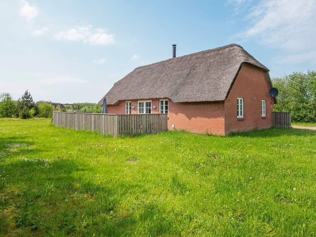 Detailbild von Ferienhaus No. 43217 in Ulfborg