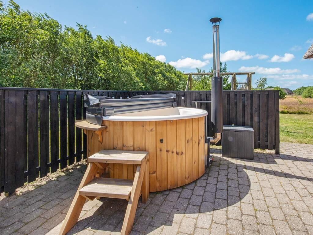 Umgebung von Ferienhaus No. 43217 in Ulfborg