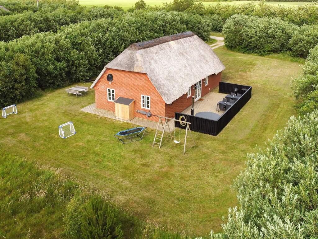 Zusatzbild Nr. 03 von Ferienhaus No. 43217 in Ulfborg