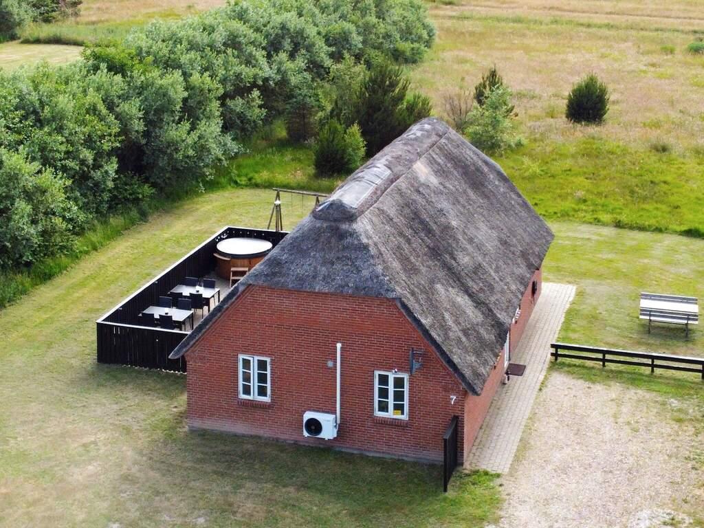 Zusatzbild Nr. 05 von Ferienhaus No. 43217 in Ulfborg