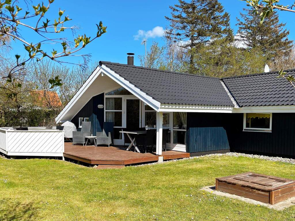 Zusatzbild Nr. 01 von Ferienhaus No. 43264 in Slagelse