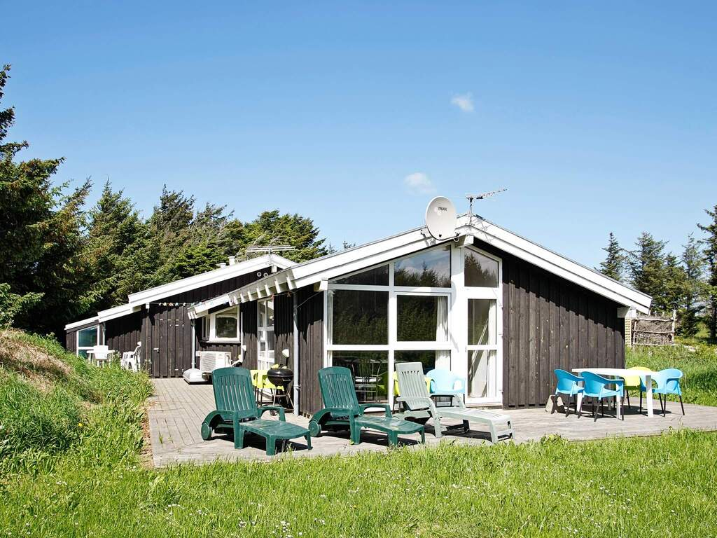 Zusatzbild Nr. 01 von Ferienhaus No. 43267 in Løkken