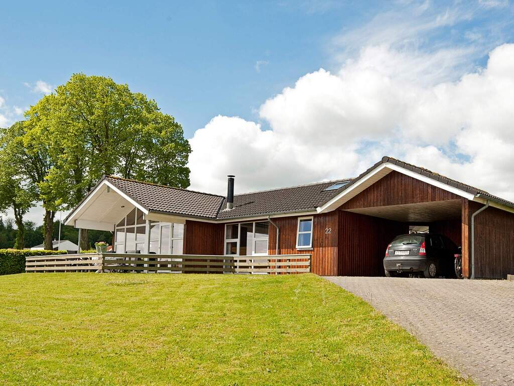 Detailbild von Ferienhaus No. 43269 in Sj�lund