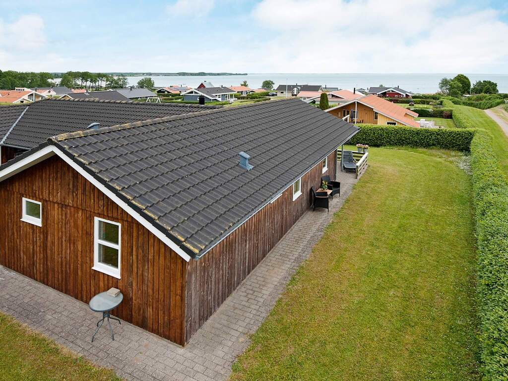 Umgebung von Ferienhaus No. 43269 in Sjølund