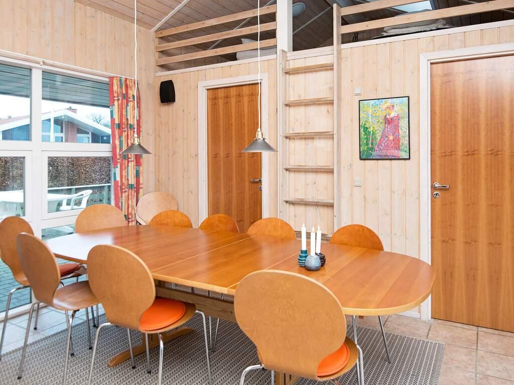 Zusatzbild Nr. 06 von Ferienhaus No. 43269 in Sjølund