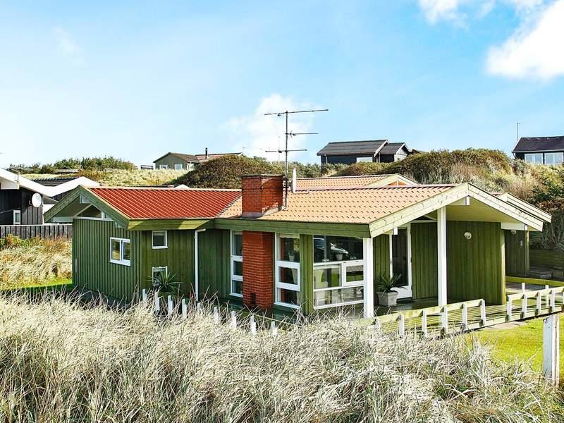 Zusatzbild Nr. 01 von Ferienhaus No. 43287 in Løkken