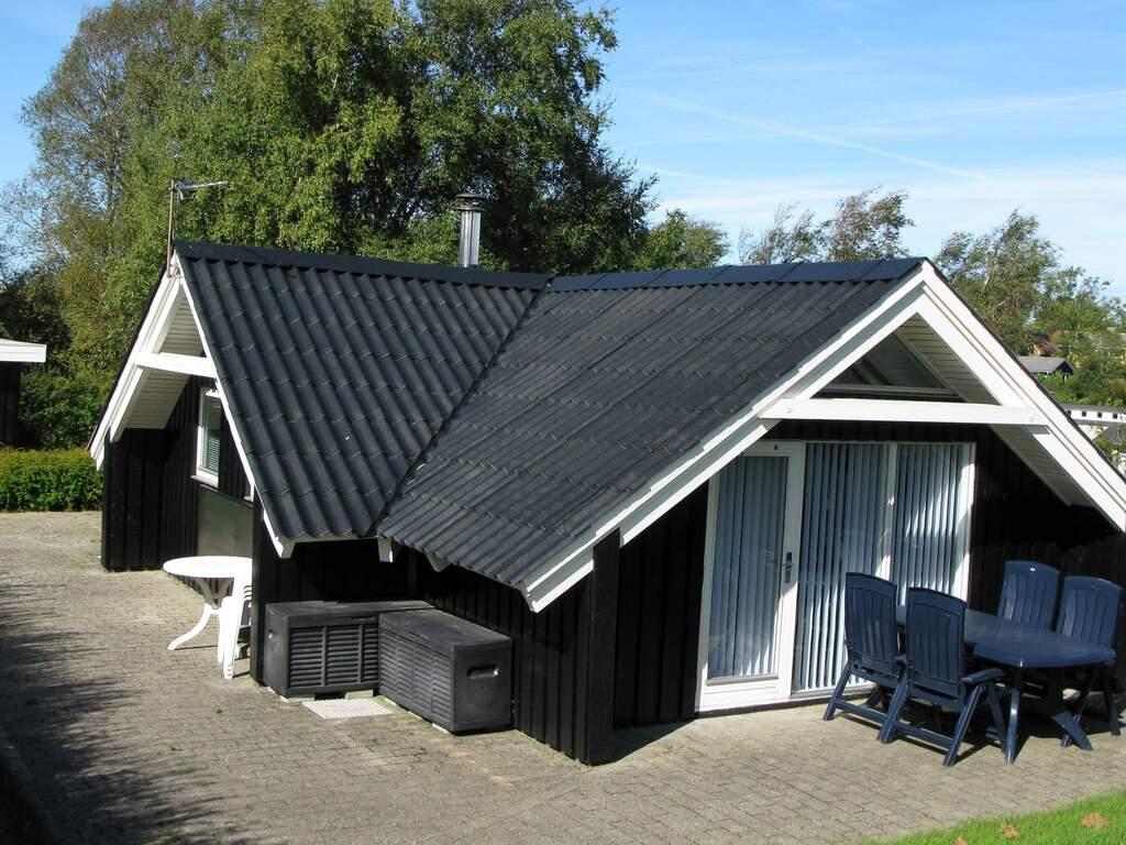 Detailbild von Ferienhaus No. 43315 in Roslev