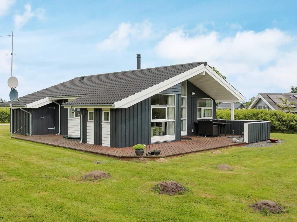 Detailbild von Ferienhaus No. 43325 in Hadsund