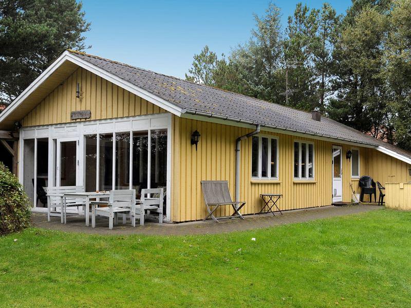 Detailbild von Ferienhaus No. 43339 in Blåvand