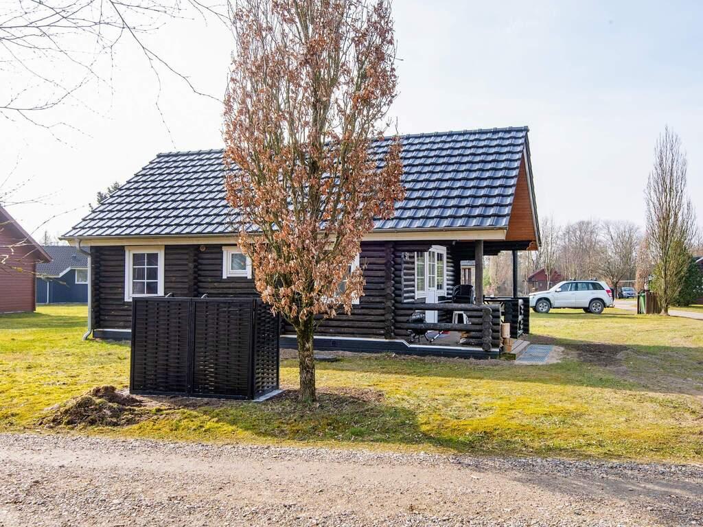 Umgebung von Ferienhaus No. 43342 in Hovborg