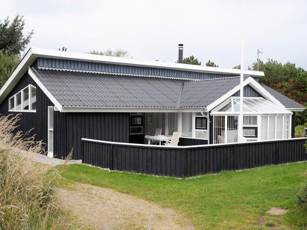 Detailbild von Ferienhaus No. 43382 in Vejers Strand