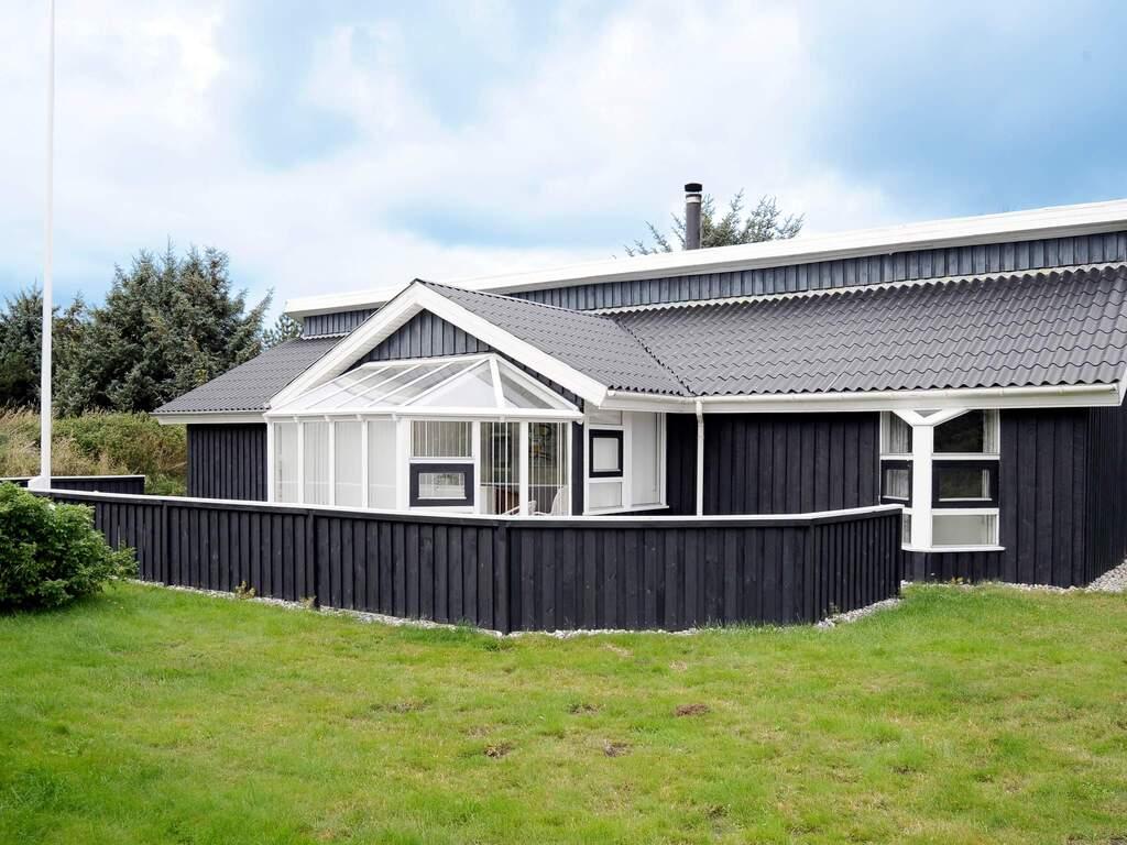 Umgebung von Ferienhaus No. 43382 in Vejers Strand