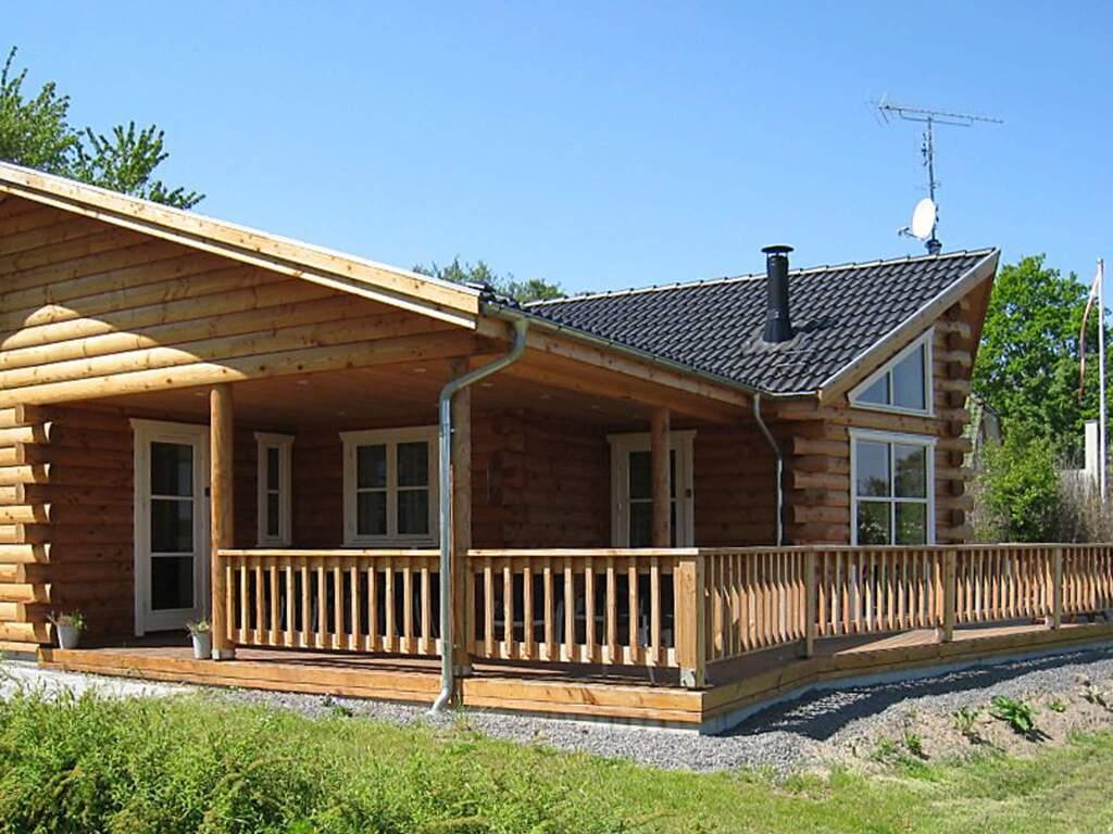 Detailbild von Ferienhaus No. 43389 in Allinge