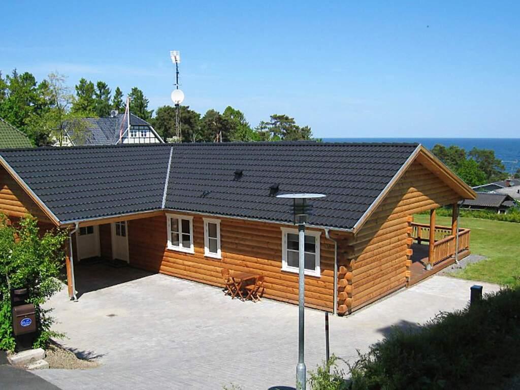 Umgebung von Ferienhaus No. 43389 in Allinge