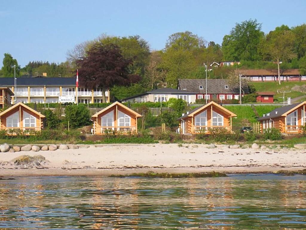 Zusatzbild Nr. 05 von Ferienhaus No. 43392 in Allinge