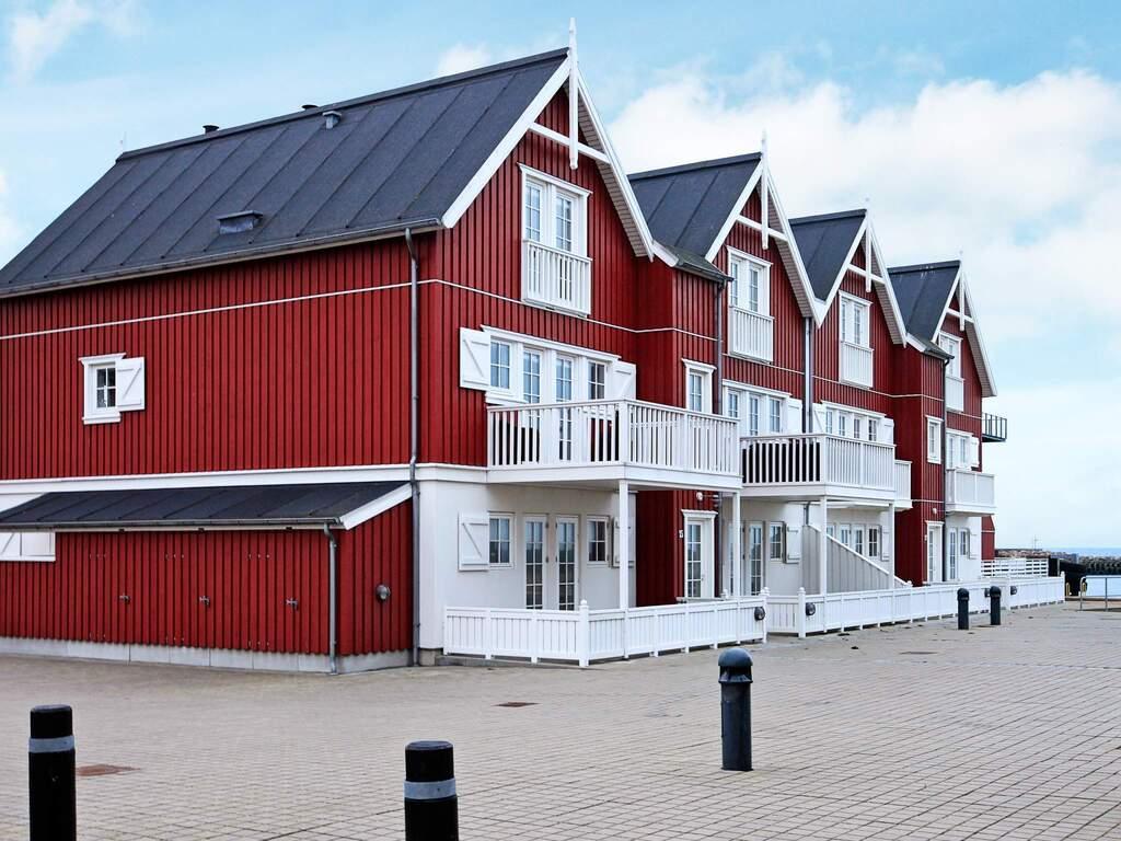 Zusatzbild Nr. 02 von Ferienhaus No. 43420 in Bagenkop