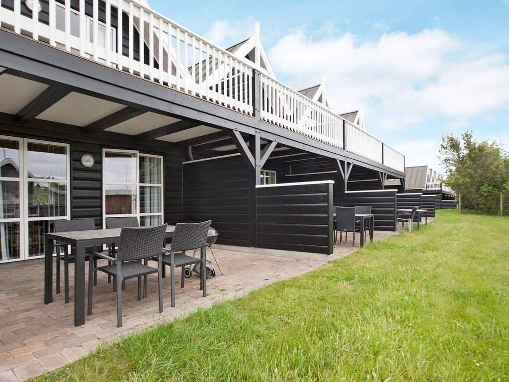 Umgebung von Ferienhaus No. 43448 in Blåvand