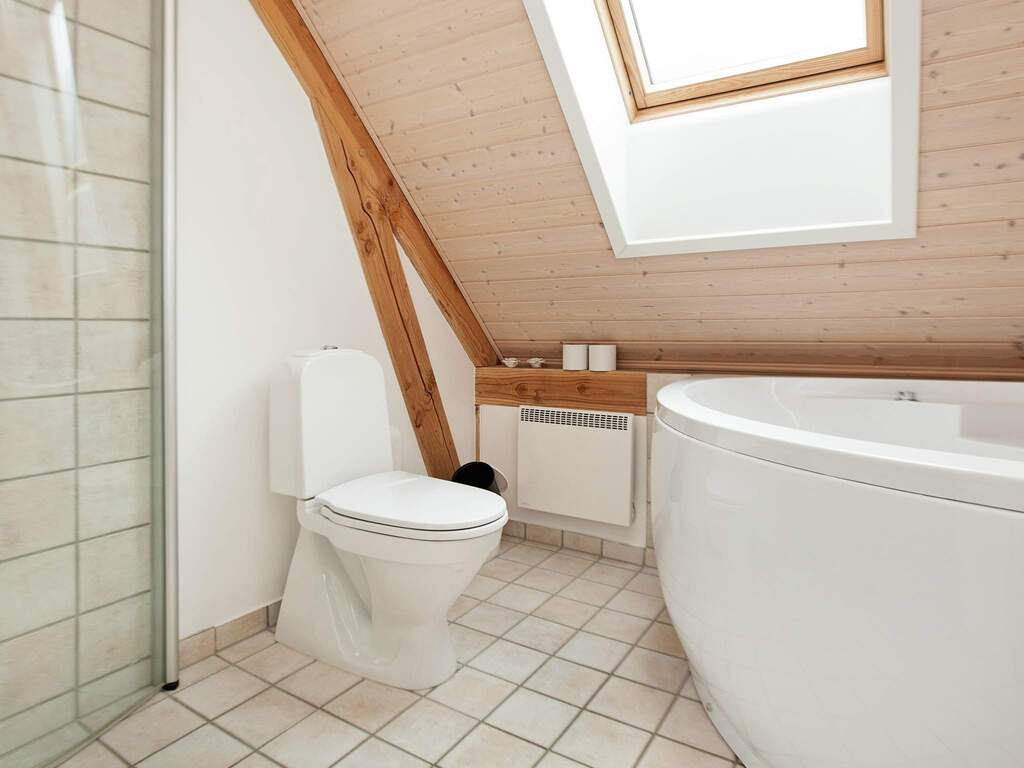 Zusatzbild Nr. 01 von Ferienhaus No. 43448 in Blåvand