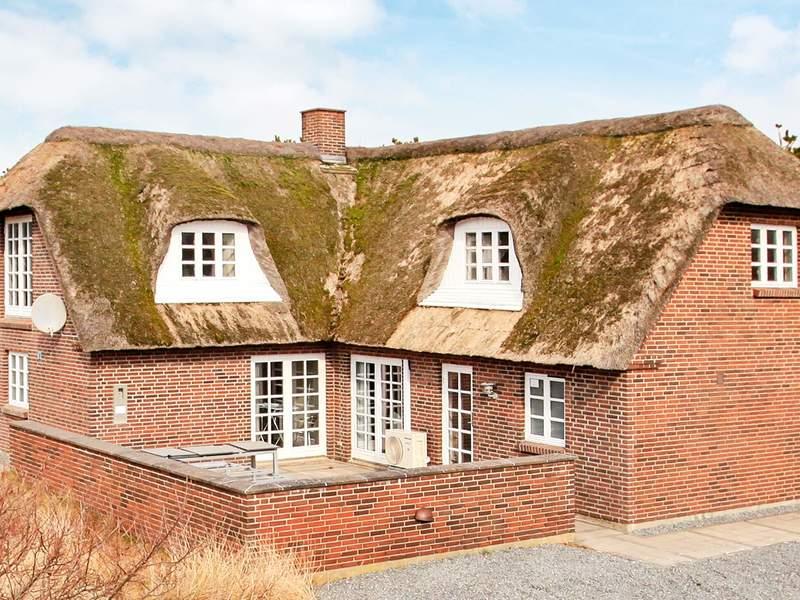 Umgebung von Ferienhaus No. 43454 in Blåvand