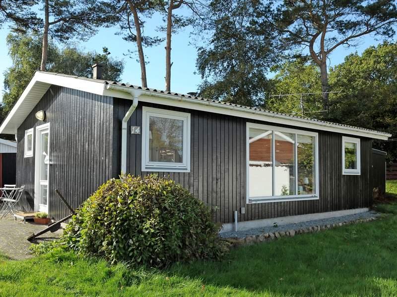 Detailbild von Ferienhaus No. 43466 in Alling�bro