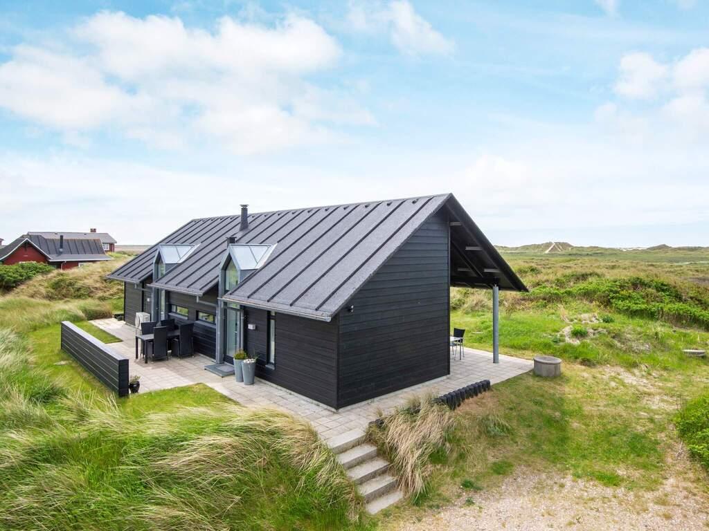 Umgebung von Ferienhaus No. 43480 in Rømø