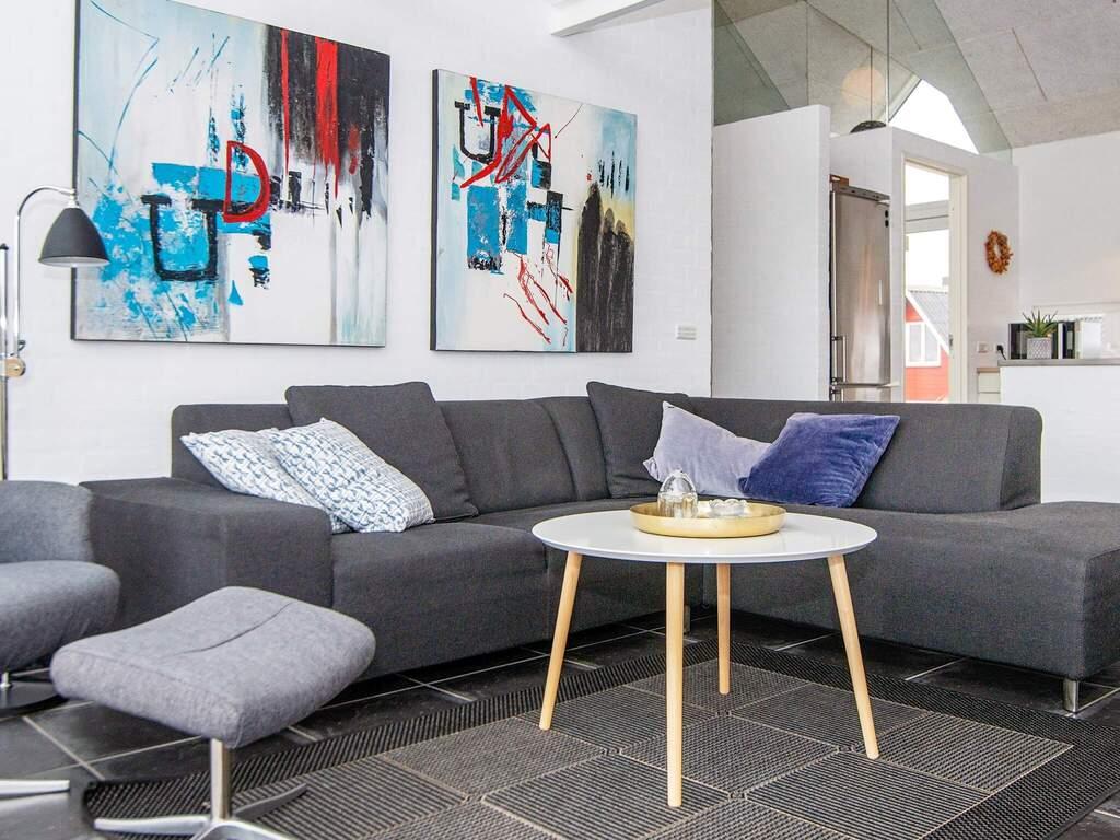 Zusatzbild Nr. 03 von Ferienhaus No. 43480 in Rømø