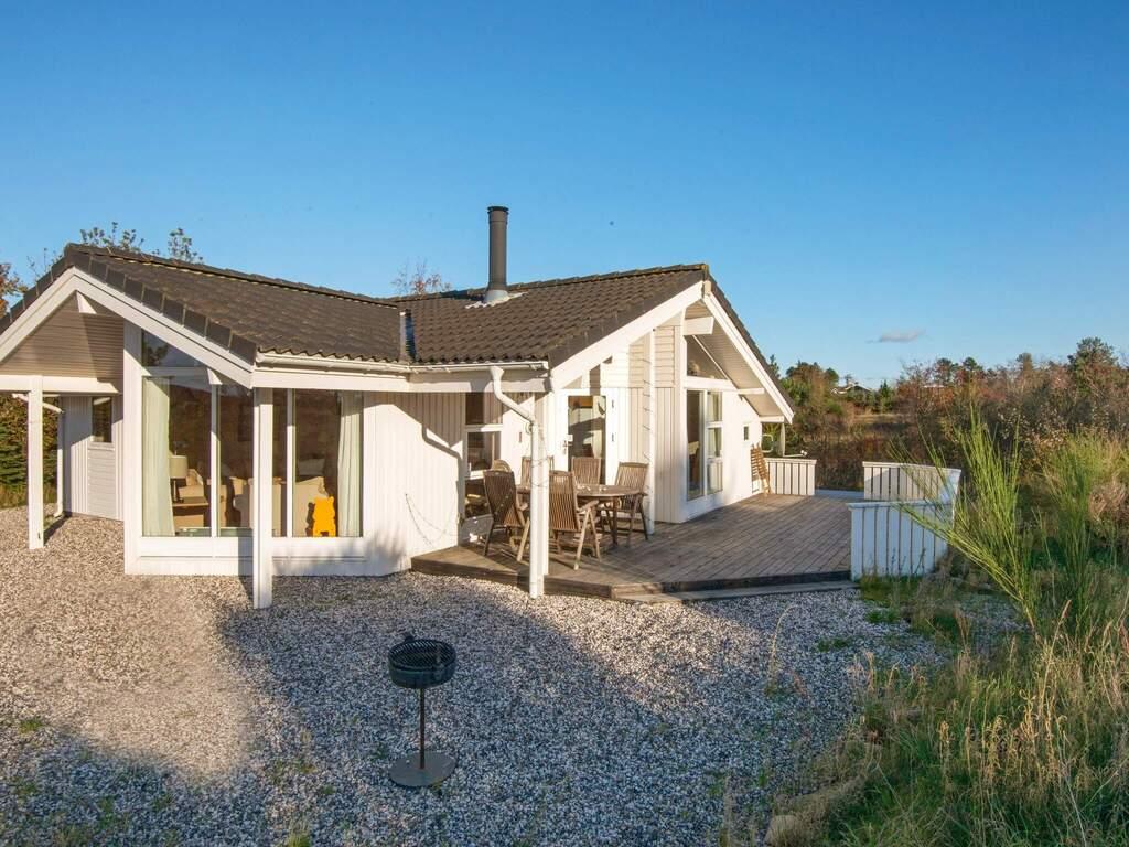Detailbild von Ferienhaus No. 43517 in Knebel