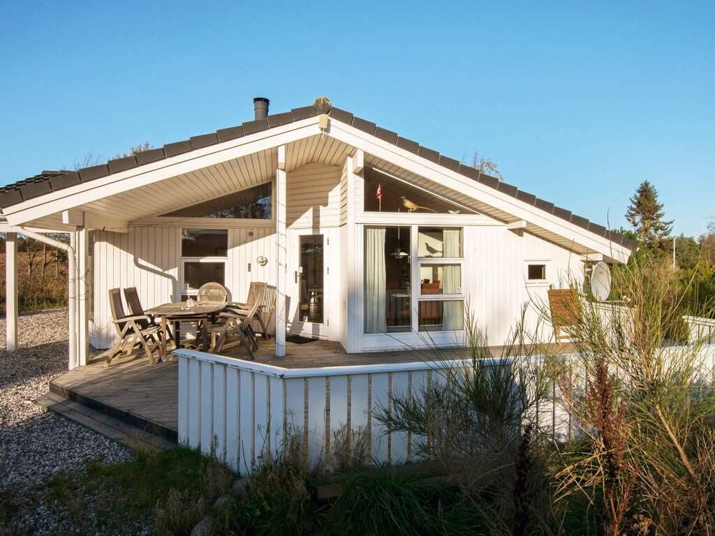 Umgebung von Ferienhaus No. 43517 in Knebel