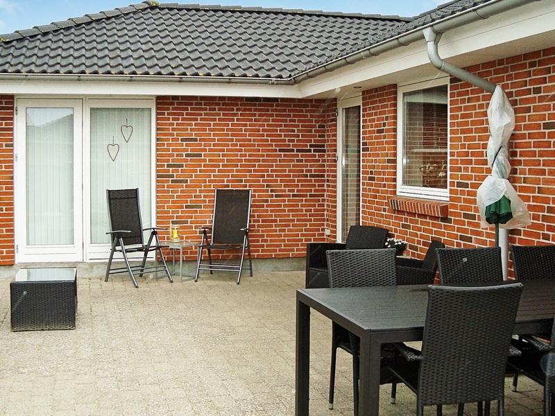 Zusatzbild Nr. 01 von Ferienhaus No. 43519 in R�m�