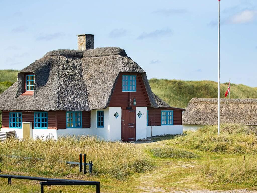 Detailbild von Ferienhaus No. 43523 in Ulfborg