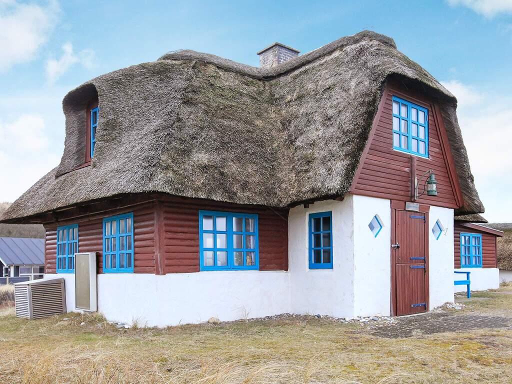 Umgebung von Ferienhaus No. 43523 in Ulfborg