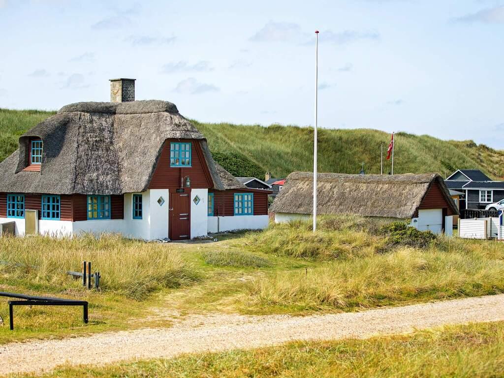 Zusatzbild Nr. 01 von Ferienhaus No. 43523 in Ulfborg