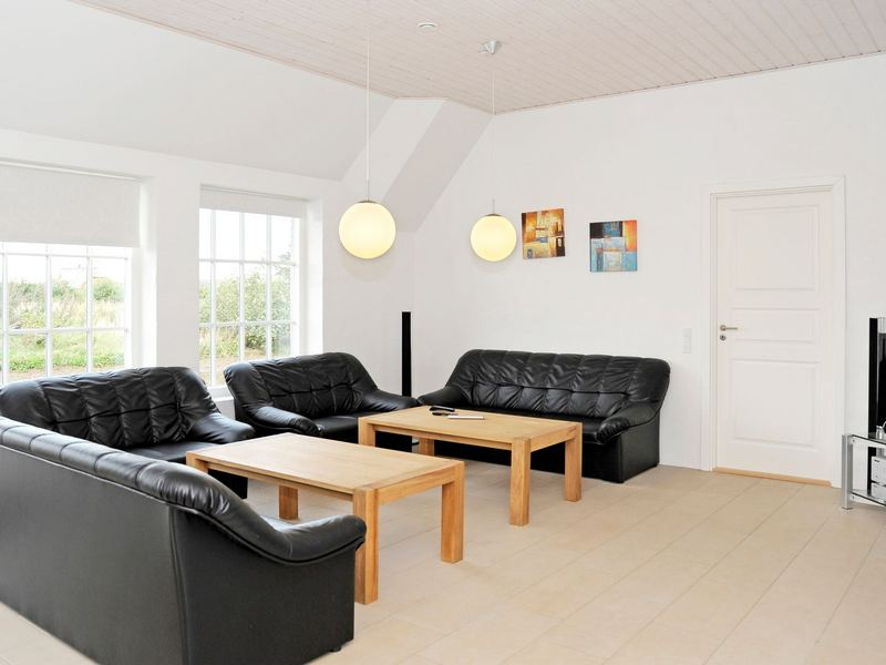 Zusatzbild Nr. 05 von Ferienhaus No. 43524 in Ulfborg