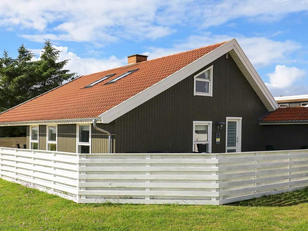 Detailbild von Ferienhaus No. 43530 in Thisted