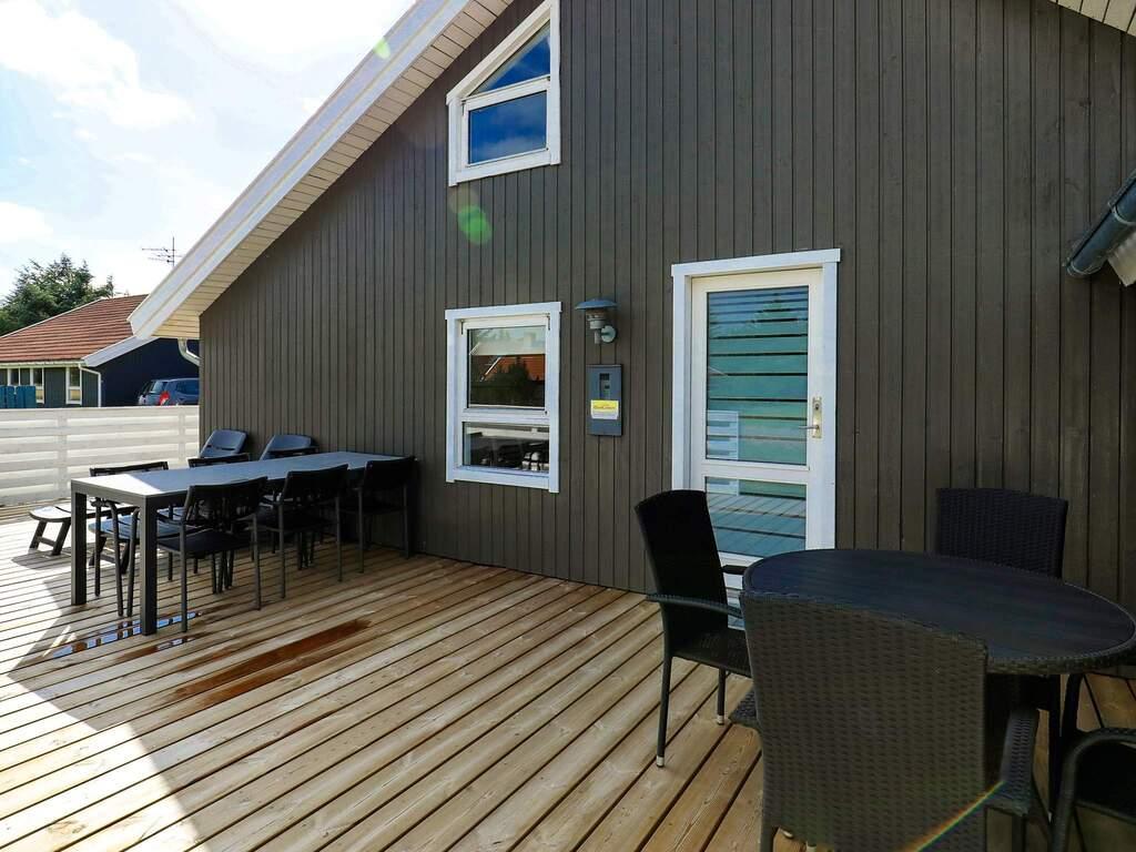 Umgebung von Ferienhaus No. 43530 in Thisted