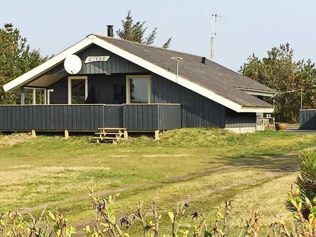 Detailbild von Ferienhaus No. 43532 in Blåvand