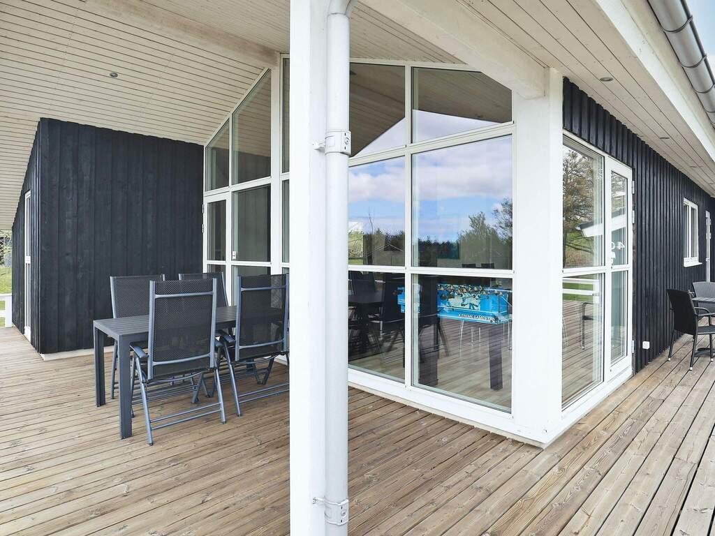 Umgebung von Ferienhaus No. 43541 in Fjerritslev