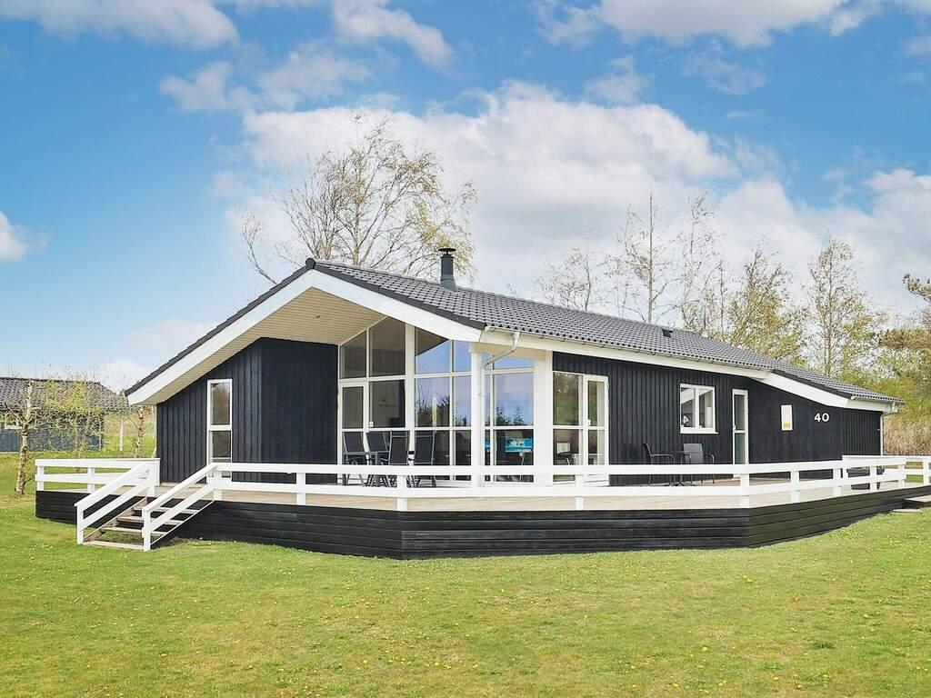 Zusatzbild Nr. 03 von Ferienhaus No. 43541 in Fjerritslev