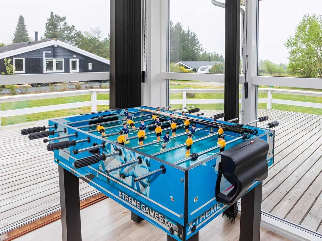 Zusatzbild Nr. 11 von Ferienhaus No. 43541 in Fjerritslev