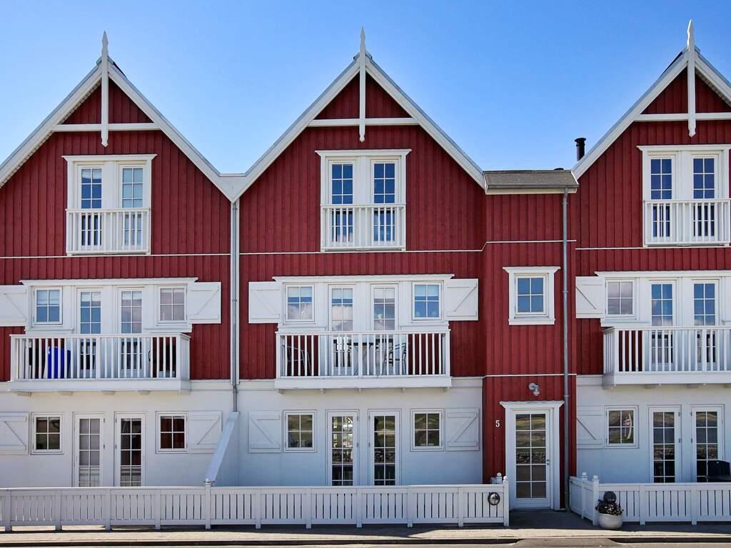 Detailbild von Ferienhaus No. 43586 in Bagenkop