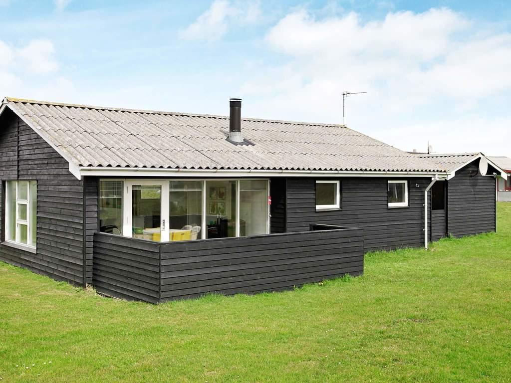 Detailbild von Ferienhaus No. 43667 in Løkken