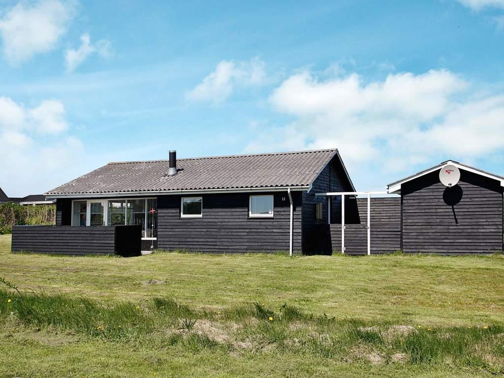 Zusatzbild Nr. 02 von Ferienhaus No. 43667 in Løkken