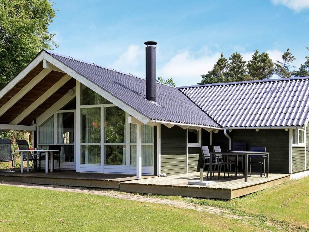 Detailbild von Ferienhaus No. 47241 in Vejby