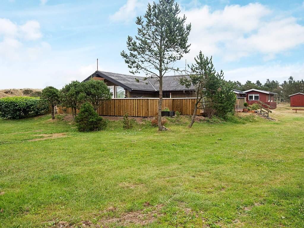Detailbild von Ferienhaus No. 50202 in Bl�vand