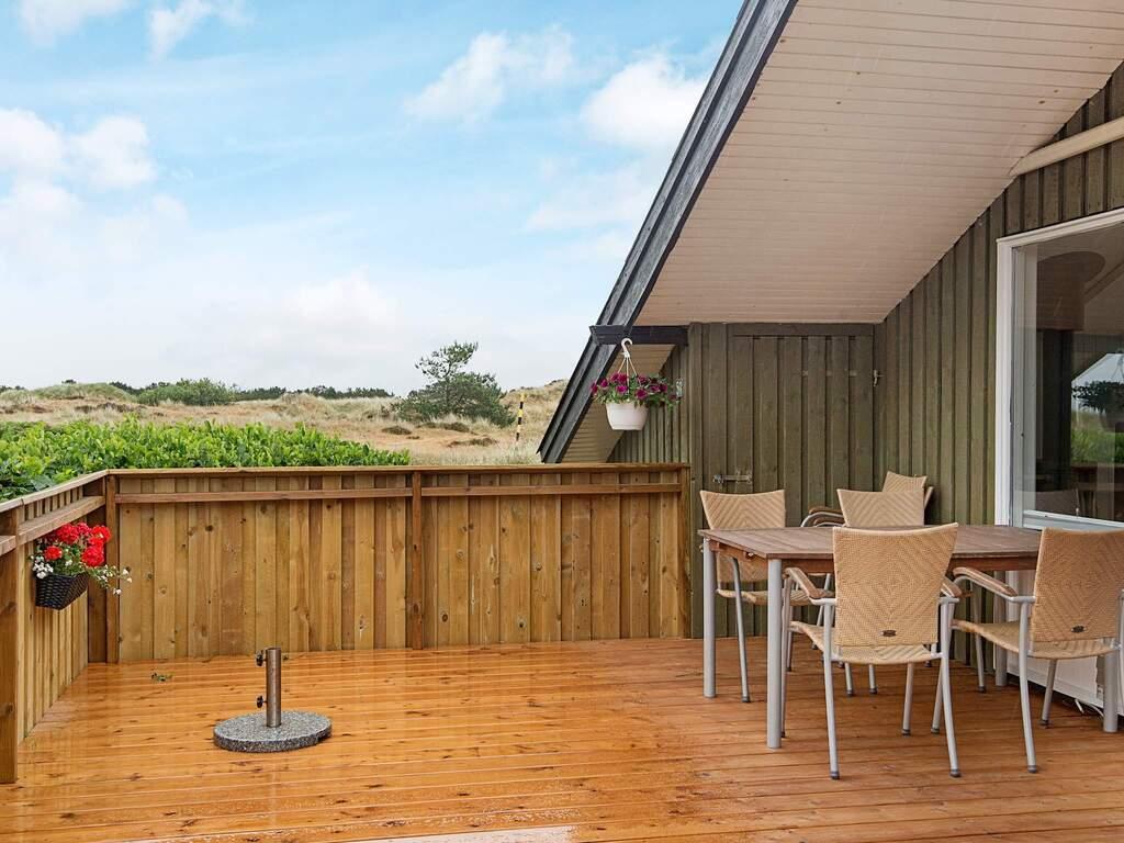 Umgebung von Ferienhaus No. 50202 in Bl�vand