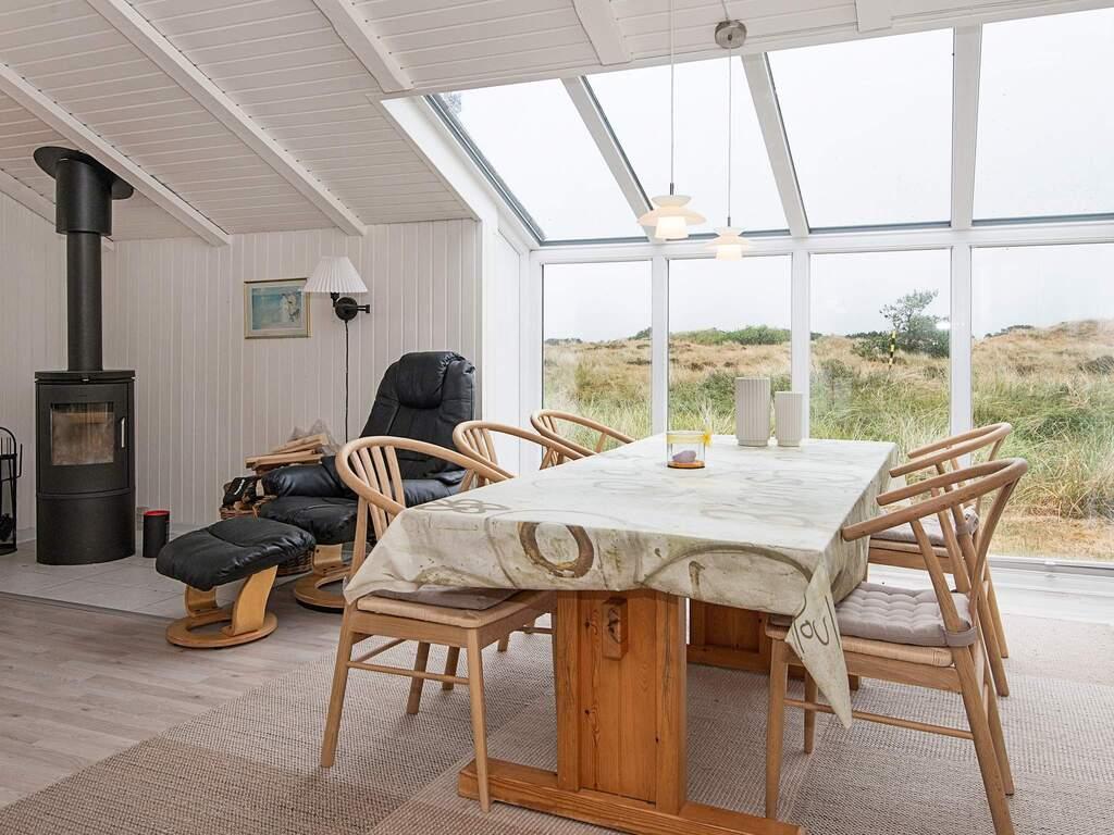 Zusatzbild Nr. 06 von Ferienhaus No. 50202 in Bl�vand
